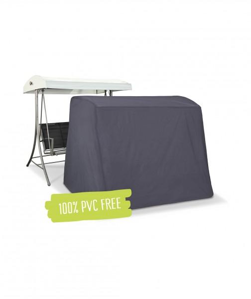 Deluxe Schutzhülle für Gartenschaukel 3 Sitzer 210 x 150 x 139 (H) cm