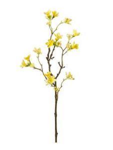 Scheinquittenzweig gelb 51cm