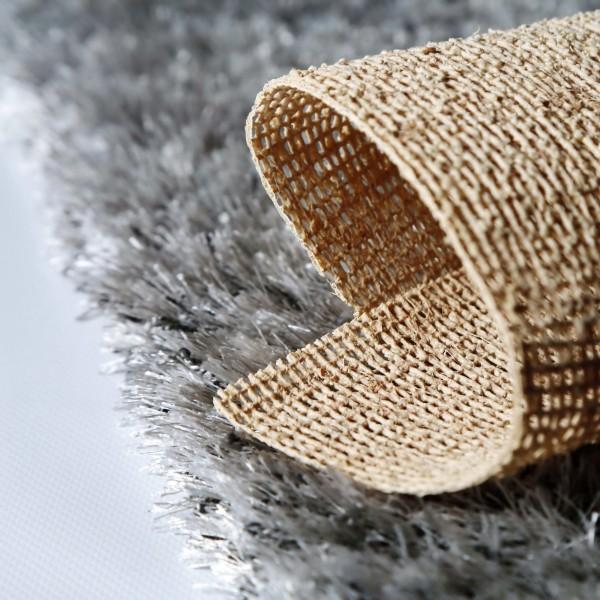 Teppichstop Unterlage Antirutsch Nature Latex Gitter für alle glatten u. harten Böden