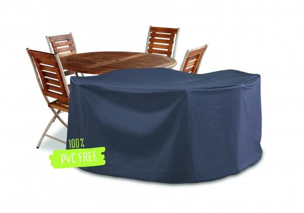 Deluxe Schutzhülle Sitzgruppen oval 240 x 180 x 100 (15009)