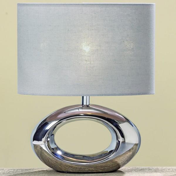 Lampe H33cm E14 max.40Watt Keramik