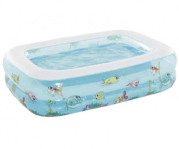 Kinderplanschbecken Kinderpool Planschbecken Schwimmbad My First Pool Funny Ocean 33005