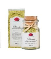 "Salatsoße ""Gartenkräuter"" 90g im Korkenglas"
