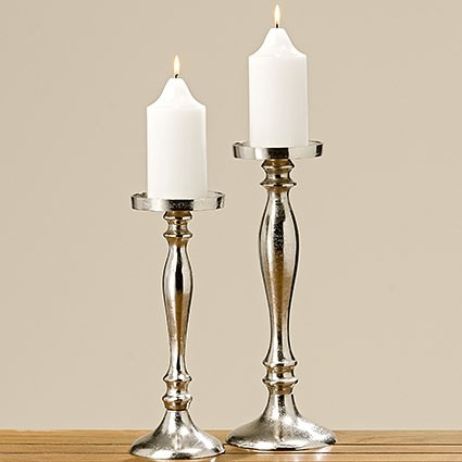Kerzenleuchter Flaire H31cm