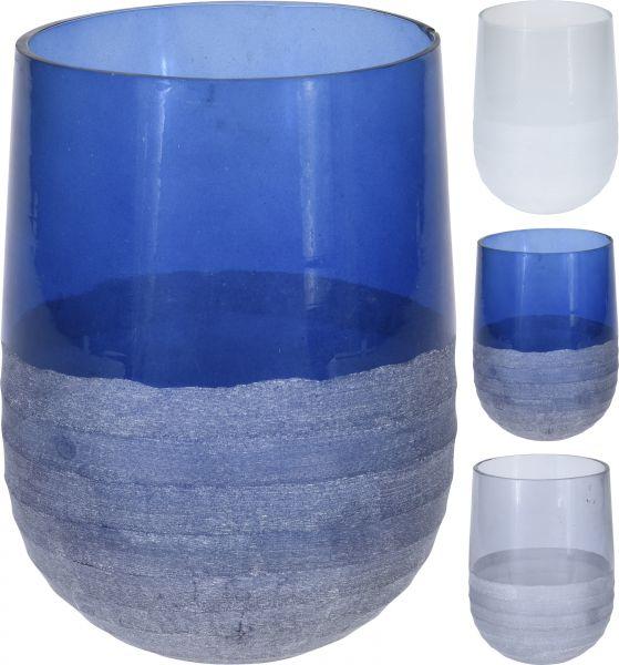 Teelichthalter GLAS