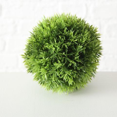 Kunstpflanze , Gras, Indoor, für Außengebrauch geeignet Kunststoff, Grün Kunststoff grün
