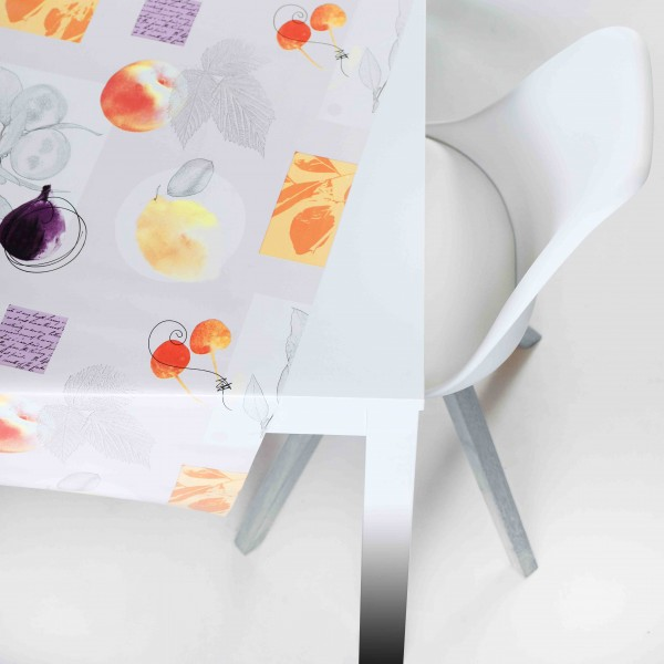 Tischbelag Vida Style Sweet dreams Meterware 140 cm