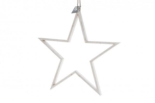 Stern hängend 30x2x29cm