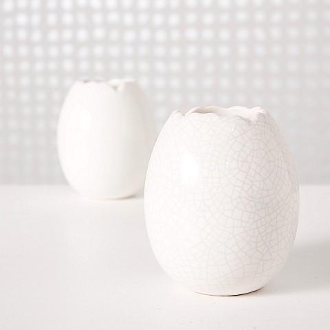Vase Ei Ester H10 D8 cm