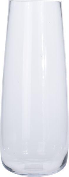 GLASVASE 140XH450MM