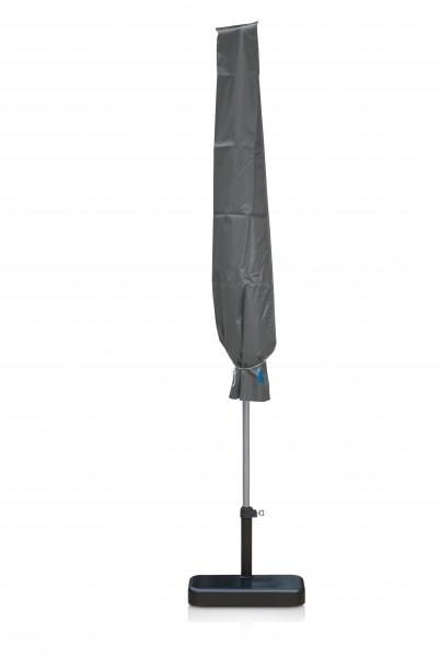 Wehncke Schutzhülle Deluxe für Sonnenschirm Durchmesser 250 - 450 cm