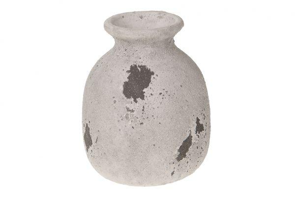 Bottle cement 14x14x16cm