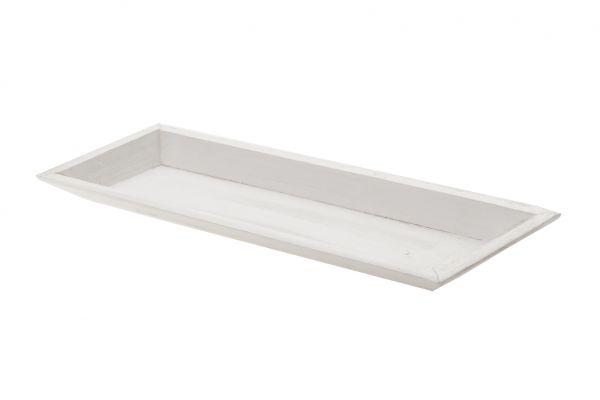 Wooden tray 39x15x2.5cm