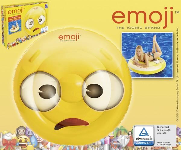 emoji Floater,
