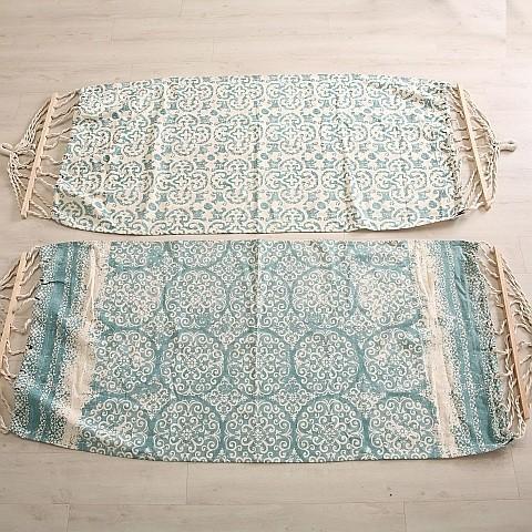 Hängematte Manadi 2s 210x115 Handwäsche Material: 100% Baumwolle Baumwolle