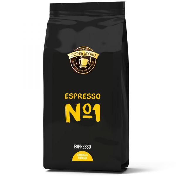 Espresso No 1