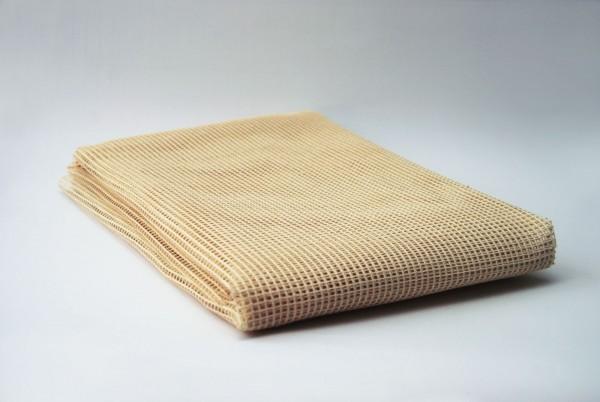 Teppichstop Teppichunterlage Antirtusch Air Latex Gitter für alle glatten u. harten Böden