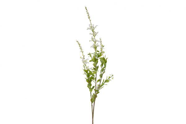 Flower branch artificial 84cm