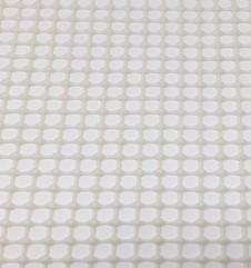 Teppichstop Teppichunterlage Antirtutsch Quattro - PVC Gitter für glatte & harte Böden