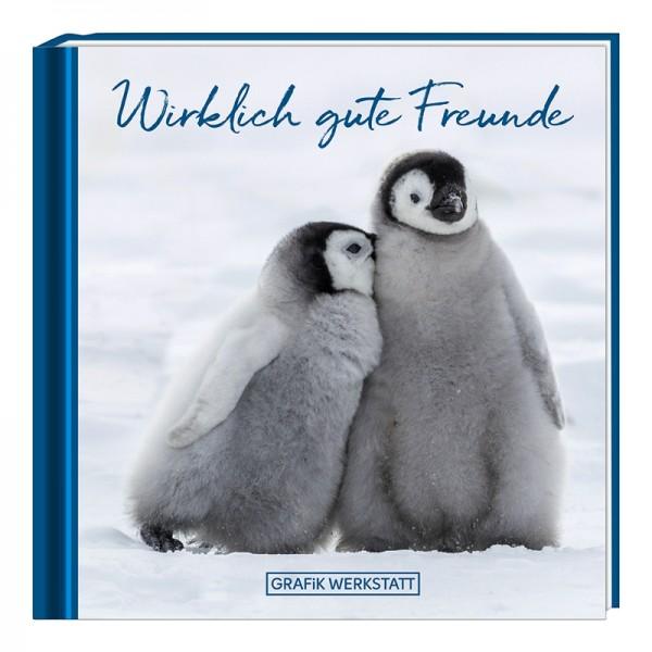 Minibuch Wirklich gute Freunde