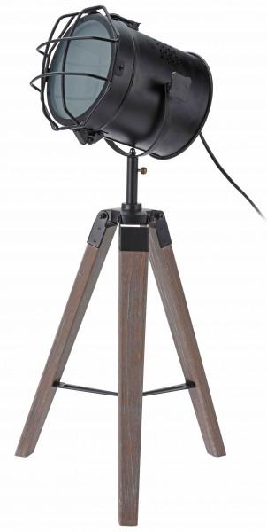 LAMPE SPOTLIGHT AUF BEINEN 64C