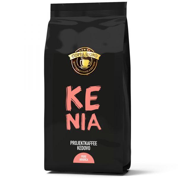 Kenia Projektkaffee Kedovo