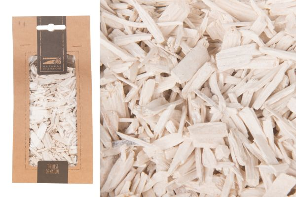 Dipro woodchips 150gr pbm