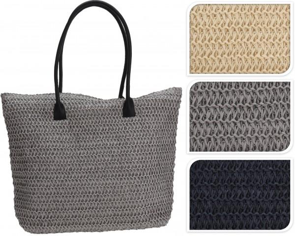 STRANDTASCHE / Shoppingtasche