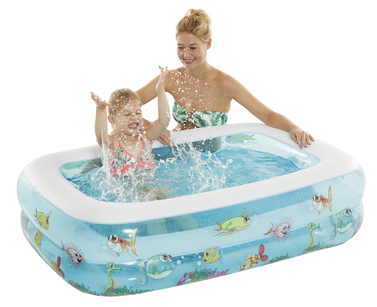 kinderplanschbecken kinderpool planschbecken schwimmbad my first