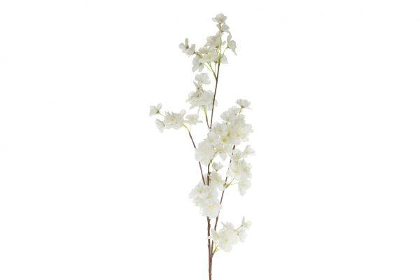 Cherry blossom branch artificial 85cm